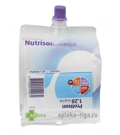 Nutricia Nutrison Advanced Protison, 500 ml
