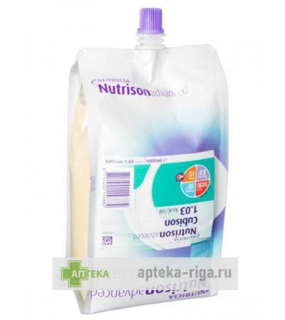 Nutrison advanced Cubison, 1000 ml